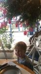 La Tabla, Costa Teguise, Lanzarote